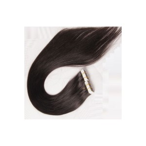 Tape In Extensions Brazilian Virgin Tape Hair Extensions Human Hair Skin Hair