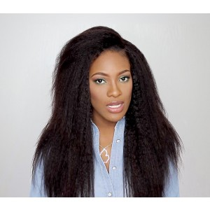 360 Lace Wigs 180% Density Full Lace Human Hair Wigs 7A Brazilian Hair Brazilian Curl Human Hair Wigs
