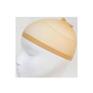 2pcs Unisex elastic net wig caps for making wigs liner cap snood nylon stretch mesh