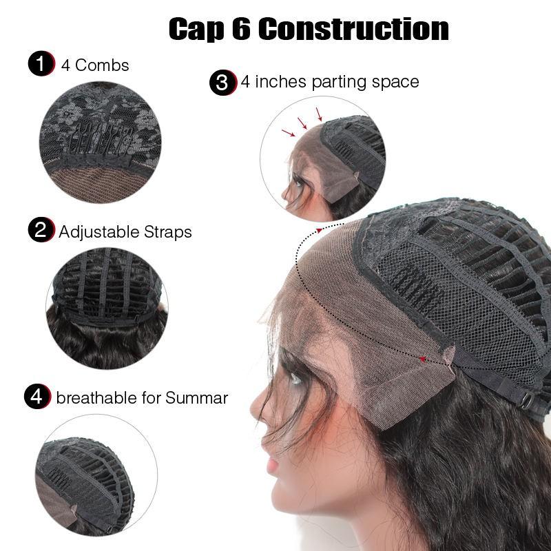 79e6e1c0c77 Lace Front Human Hair Wigs Brazilian Lace Wigs Brazilian Curl Lace Front  Human Hair Wigs Natural