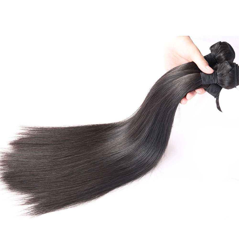Brazilian virgin hair silky straight human hair weaves 3 bundles brazilian virgin hair silky straight human hair weaves 3 bundles natural color can be dyed and solutioingenieria Images