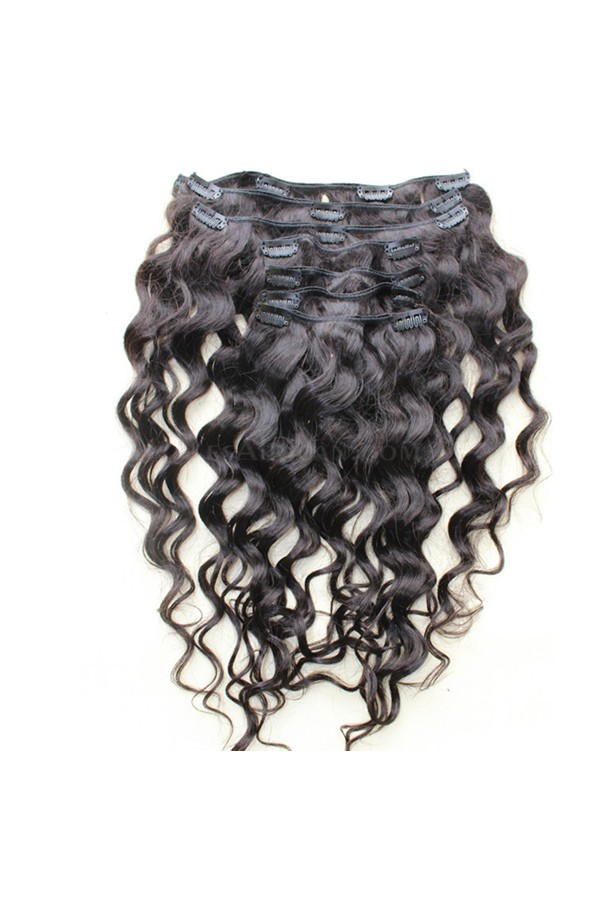 Clip In Hair Extensionsclip In Human Hair Extensionsclip Hair