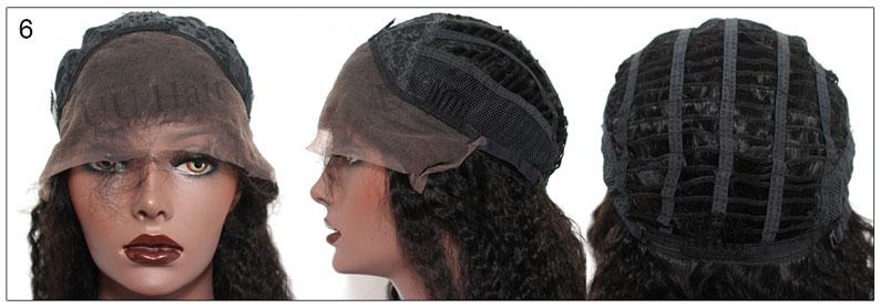 UUHair.com Lace Front Wig Cap,cap6